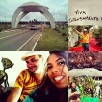 Chapada dos Veadeiros: lugar de visita obrigatória!