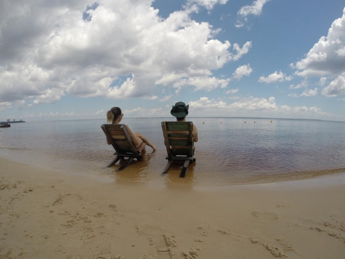 Manaus: hospedagem, praias e museus (AM)