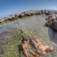 Sorrento, Pompéia, Positano e Ilha de Capri (IT)